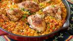 نگاهی به فرهنگ غذایی کلمبیا/دستور پخت غذای ملی این کشور