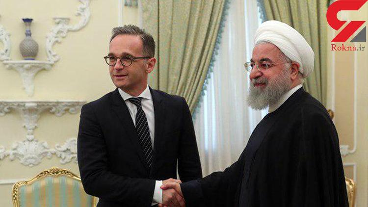 روحانی: ایران با تحریم در بنبست قرار نخواهد گرفت