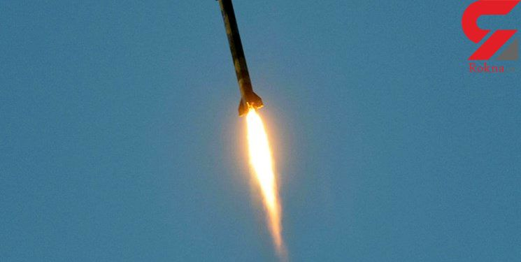 شلیک موشک «زلزال-۱» به سمت شبهنظامیان در جنوب عربستان