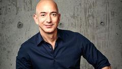 این مرد ١٤١ میلیارد دلاری را می شناسید + عکس