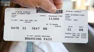 محدودیت پذیرش مسافر هواپیما با استعلامگیری تست کرونا حذف شد