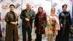 مراسم اکران مردمی قسمت هفتم سریال شهرزاد+ تصاویر