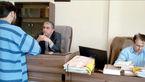 کوله پشتی راز قتل مدیر عامل زن را لو داد / اعتراف شوم کارمند دلباخته