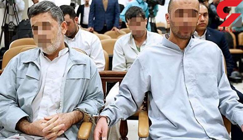 داعشی های ایرانی بین اعضای دیگر همیشه بی احترام بودند!