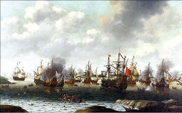 عجیبترین جنگهای تاریخ / نبردهای باورنکردنی به خاطر تقلید از ناپلئون، فوتبال و یک سطلِ چوبی!