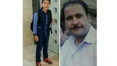 دکتر محمود حقیقت و فرزندش در بین جانباختگان سیل شیراز +عکس دردناک