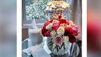 چطور گل ها را در گلدان قرار دهیم که زیباتر دیده شود؟ + فیلم
