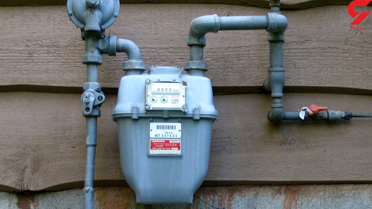 مصرف گاز در ایران پس از ۶ سال نزولی شد