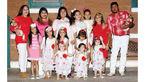 زاییدن سریالی 14 دختر برای داشتن یک پسر / زن 29 ساله : بازهم نا امید نمی شوم+عکس