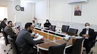 عملکرد ۶ ماهه سازمان همیاری در حوزه های مختلف بررسی شد