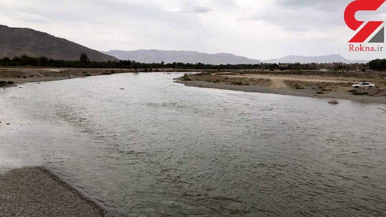 احتمال وقوع سیلاب در رودخانههای خراسان جنوبی