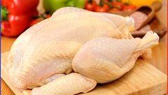 عرضه مرغ با قیمت 11 هزارو 400 تومان