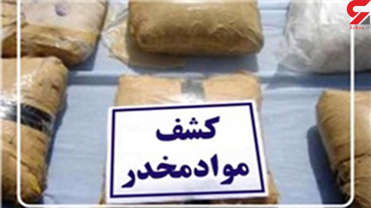 دستگیری 3 سوداگر مرگ در زنجان