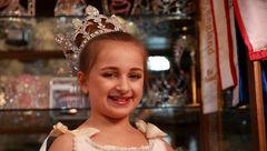 این دختر زیبا میلیاردرترین سلبریتی جهان است! + عکس