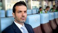 استراماچونی: با ولاسکو درباره ایران مشورت کردم/ باید ۶ سال ناکامی در لیگ را تمام کنیم