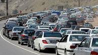 محدودیت خروج از استان تهران که قرار بود از امروز اعمال شود لغو شد!