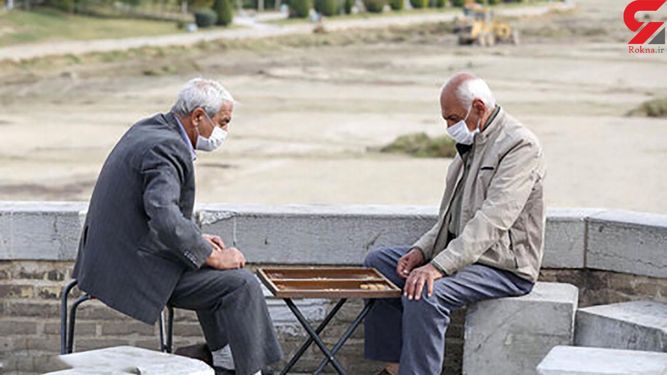 نکات اضطراری برای پیشگیری از کرونا در سالمندان