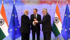 اتحادیه اروپا از هند در توسعه بندر چابهار حمایت می کند