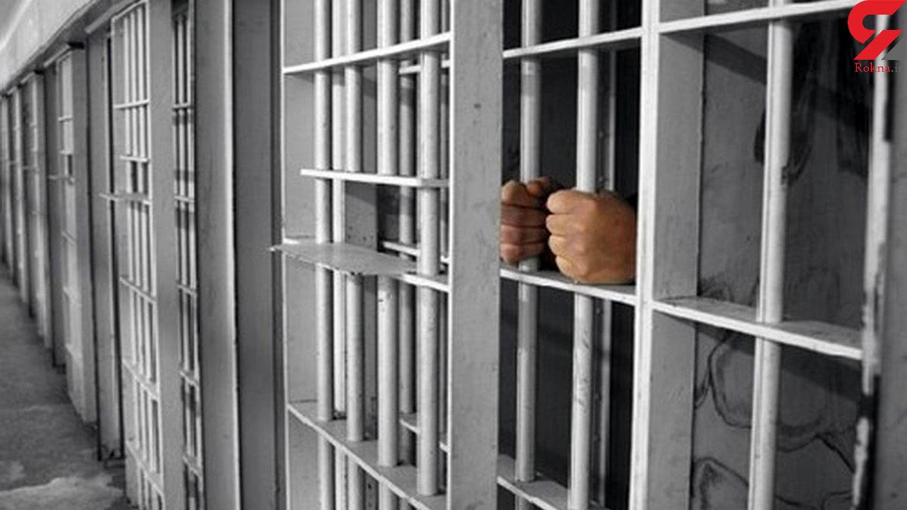 آزادی 18 زندانی توسط علی دایی در اردبیل