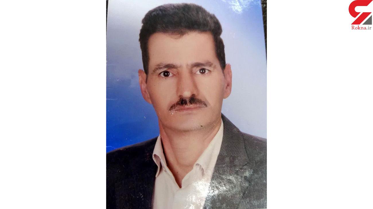 بازداشت قاتل خواهر و برادر به خاطر ارثیه خونین در کرمانشاه + عکس قاتل