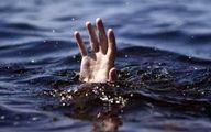 جسد جوان غرق شده پس از ساعت ها از استخر بیرون کشیده شد / در قزوین رخ داد