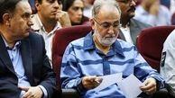 پشت پرده ماندن نجفی در زندان با 3 بیماری