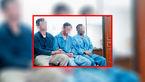 3 پلیس مخفیهای قلابی ماهواره نصب می کردند! + عکس