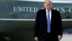 ترامپ: ایرانیها در دوره ریاست جمهوری من «مرگ بر آمریکا» نمیگویند!