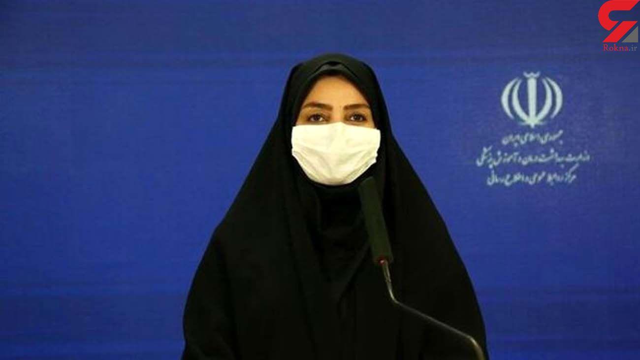 کرونا جان ۳۷۴ ایرانی دیگر را گرفت / مجموع قربانیان کرونا در کشور از ۶۹ هزار نفر گذشت