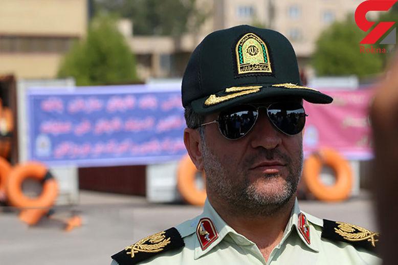4 نفر از باند کلاهبرداران میلیاردی در رشت دستگیر شدند