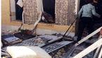 جزییات انفجار خانه ای در رفسنجان+عکس