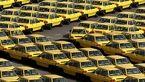 افزایش کرایه تاکسی زودتر از موعد