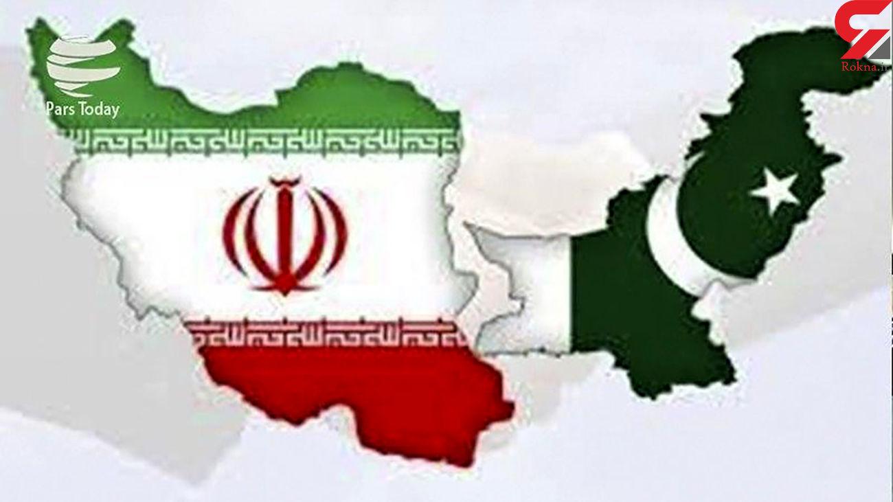 تاکید روسای مجالس ایران و پاکستان بر لزوم همکاری در مجامع منطقه ای و بین المللی