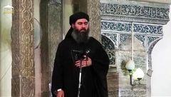 آیا بغدادی دست نیروهای آمریکایی اسیر است؟+ جزییات جدید