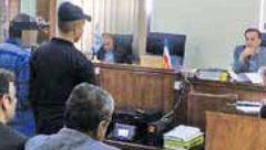 اعدام رسول یاکوزا ! + عکس و جزییات