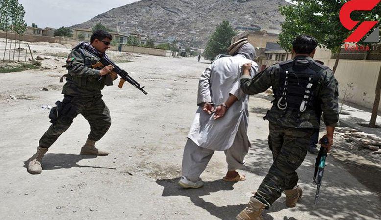 مسئول جذب داعش در استان قندوز بازداشت شد