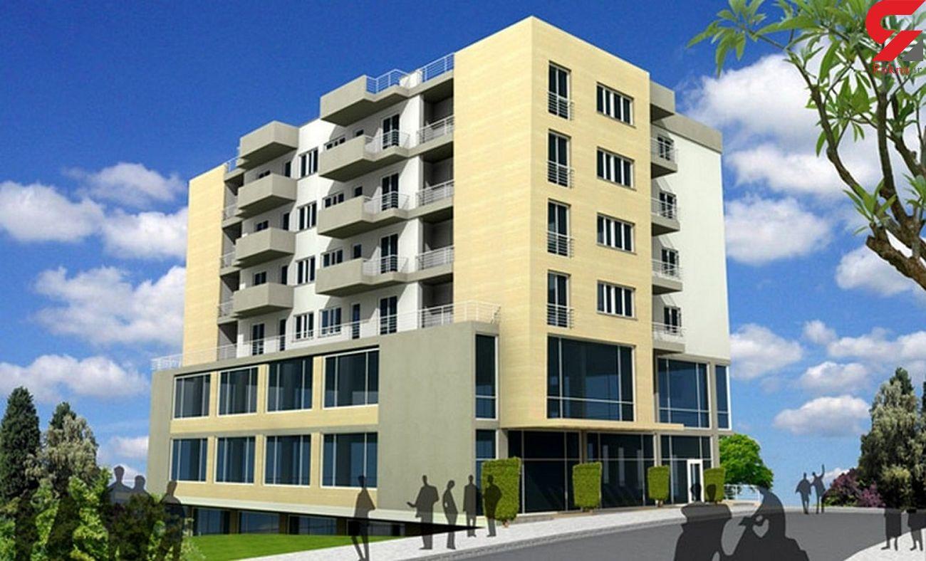 بهای رهن و اجاره آپارتمان با متراژهای مختلف در تهران + جدول