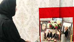 این زن 41 ساله تهرانی یک شبه 2 دختر و پدر و مادرش را از دست داد / قتل عام در تاریک ترین شب پاییزی + عکس
