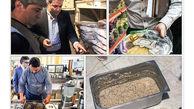 کشف گوشتهای آلوده در هتلمشهور مشهد! +عکس