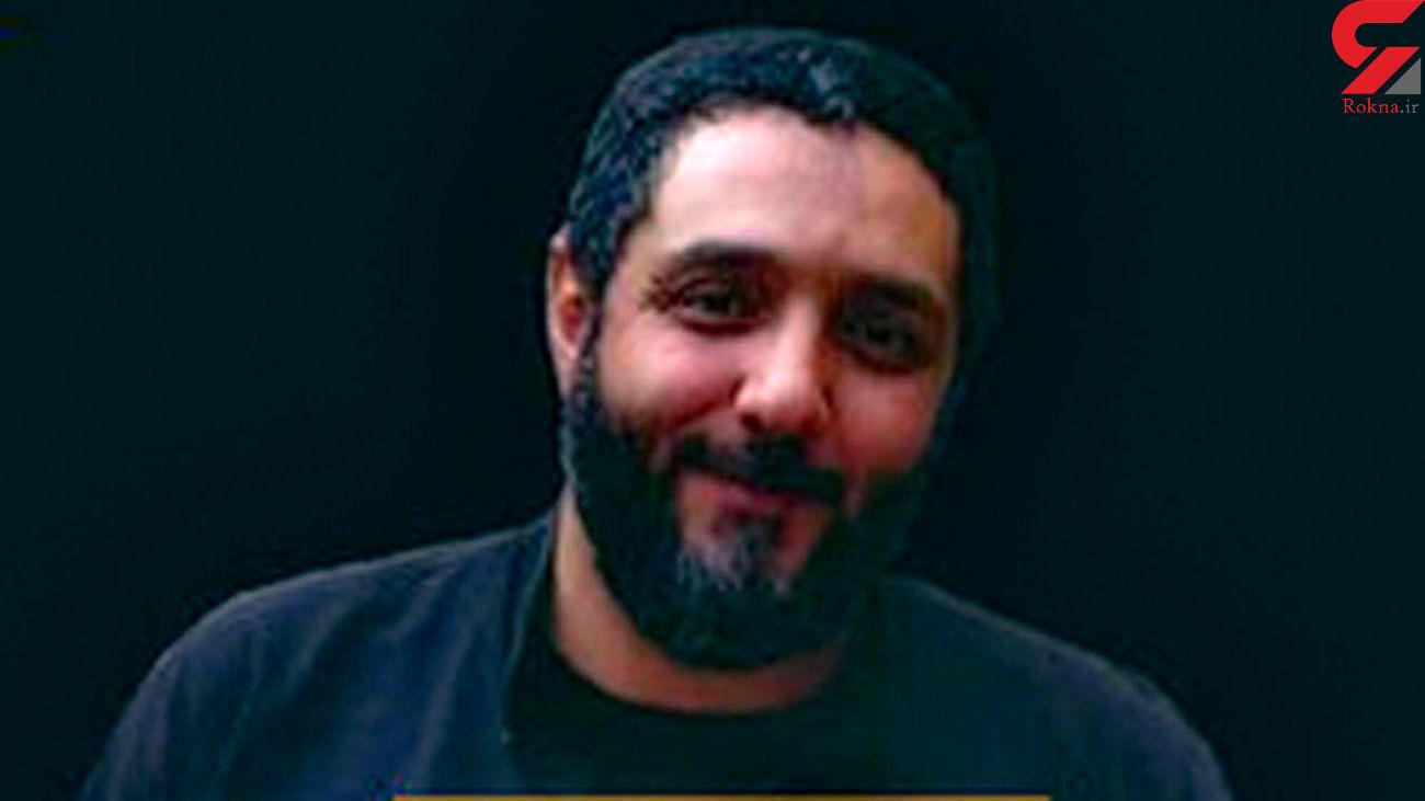 مراسم تشییع شهید امر به معروف محمد محمدی + فیلم
