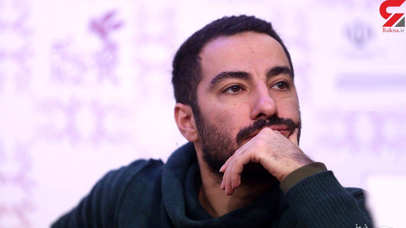 لباس های برند نوید محمدزاده در اوج بدلباسی جنجالی + عکس ها