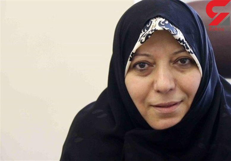 آخرین خبر از درگیری در زندانیان زن در قرچک