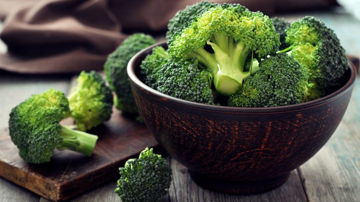 брокколи при похудении польза
