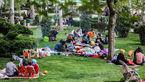 توجیه اراذل و اوباش برای روز طبیعت/ مخلان نظم و امنیت در عید کنترل شدند