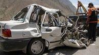 ۱۷ مصدوم در حوادث رانندگی در قوچان