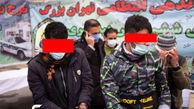 راز شلیک های مخوف صبح امروز در جنوب تهران + فیلم گفتگو با پلیس و متهمان