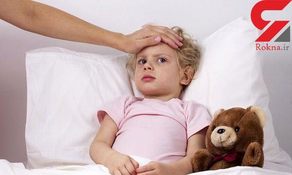 پیشگیری از سرماخوردگی کودکان با 7 نکته طلایی