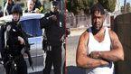 US police kill a black man in LA