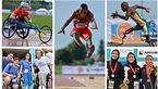 نایب قهرمانی ایران در بین ۵ لحظه برتر مسابقات پارا دوومیدانی جوانان جهان