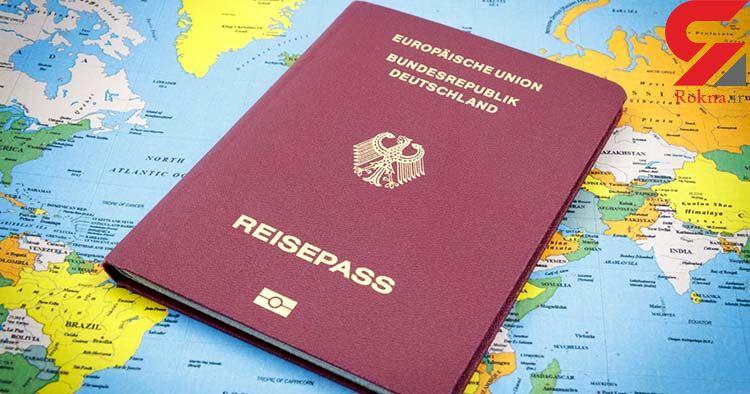 قدرتمندترین گذرنامههای دنیا / ژاپن اول، ایران ۹۸